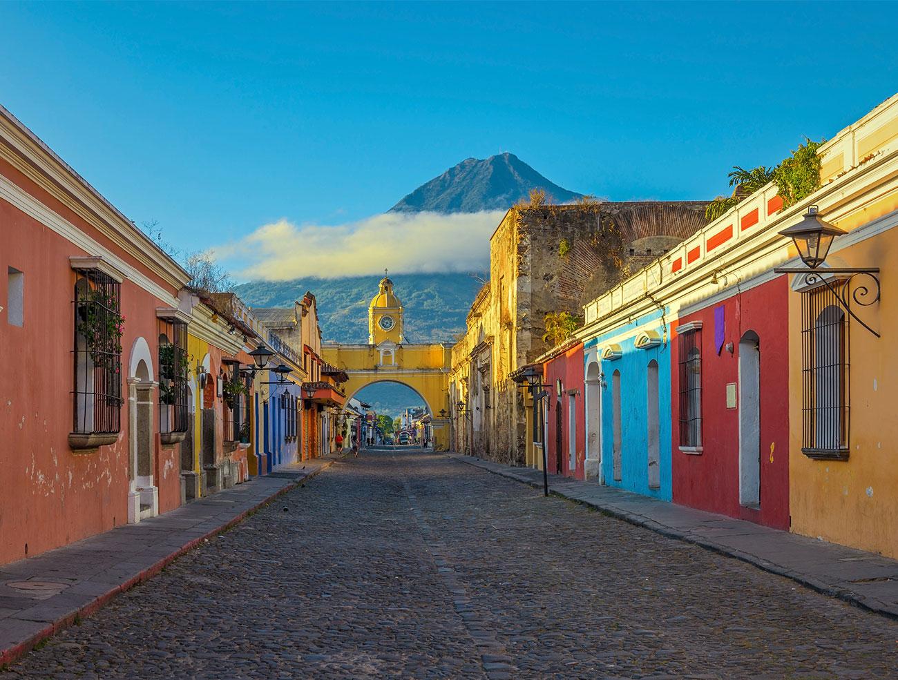 GUATEMALA – CARNAVAL – 24 de fevereiro a 07 de março de 2022